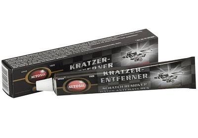 Паста - полироль Kratzer Entferner  для пластиковых изделий от Autosol