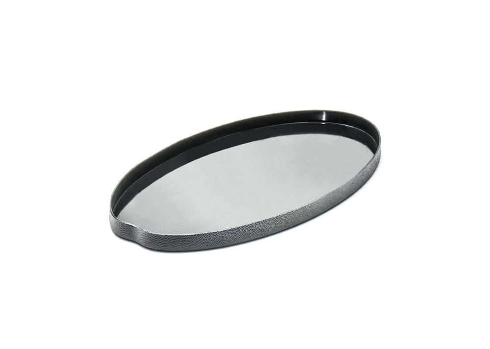 KR24SOLID защитная крышка (чехол) для катушки 24x13 см (9.5'' X 5'') BLACK