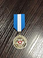 Медали на заказ