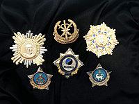 Медали разные на заказ