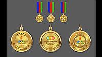 Медали макеты и эскизы на заказ