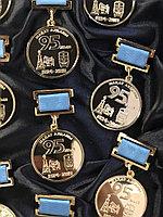 Медали штамп на заказ