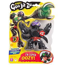 Гуджитсу Игрушка Тянущаяся Скорпиус