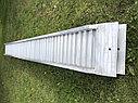 Производство рамп сходней алюминиевых аппарелей 4450 кг, фото 4