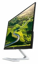 "Acer UM.HR0EE.002 Монитор RT270bmid 27"", IPS, 1920x1080, VGA+DVI+HDMI, Speakers 2Wx2"