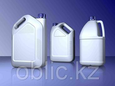 Канистры пластиковые 15 л