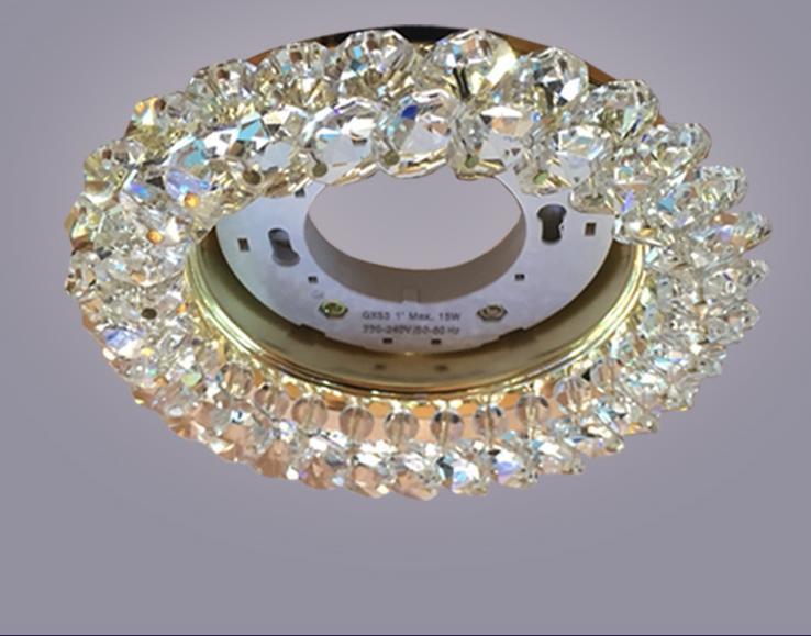 Светильник GX53 L64 + подсветка