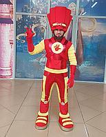 Фиксик «Файер» карнавальный костюм
