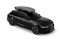 Автобокс на крышу Thule Vector Alpine Titan Matte, фото 1