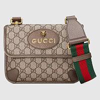 Сумка Gucci Neo Vintage Foldover, фото 1
