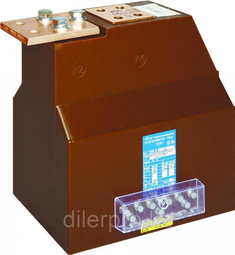 Трансформатор тока ТЛК-СТ-10-ТВЛМ