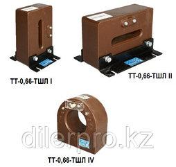 Трансформаторы тока ТТ-0,66-ТШЛ