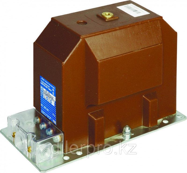 Трансформатор напряжения НИОЛ-СТ-3-М,6-М,10-М