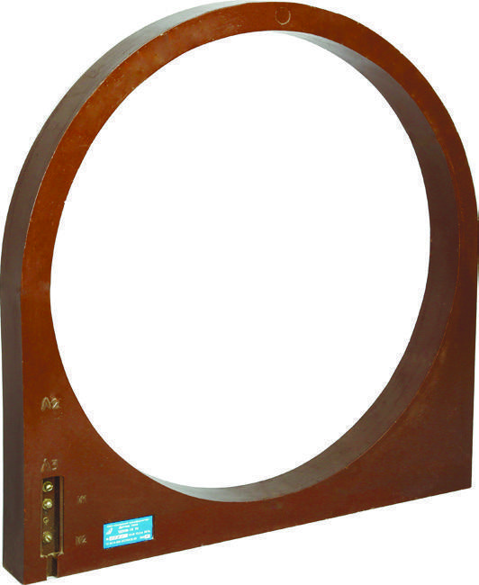 Датчик тока трансформаторный ТДЗЛВ-10