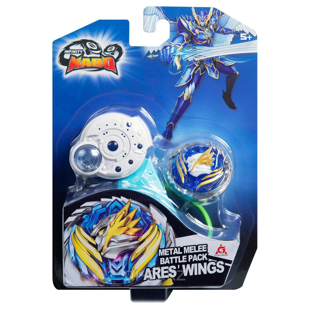 Волчок Классик,Ares Wings