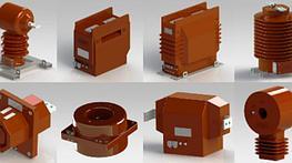 Трансформаторы тока и напряжения