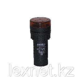 Звуковой светодиод ANDELI AD16-22M/R, фото 2