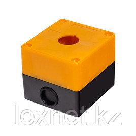 Кожух (корпус) пластиковый для кнопок Deluxe HJ9-1, фото 2