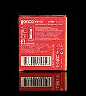 Презервативы «Ganzo» Extase, ребристые, 3 шт, фото 3