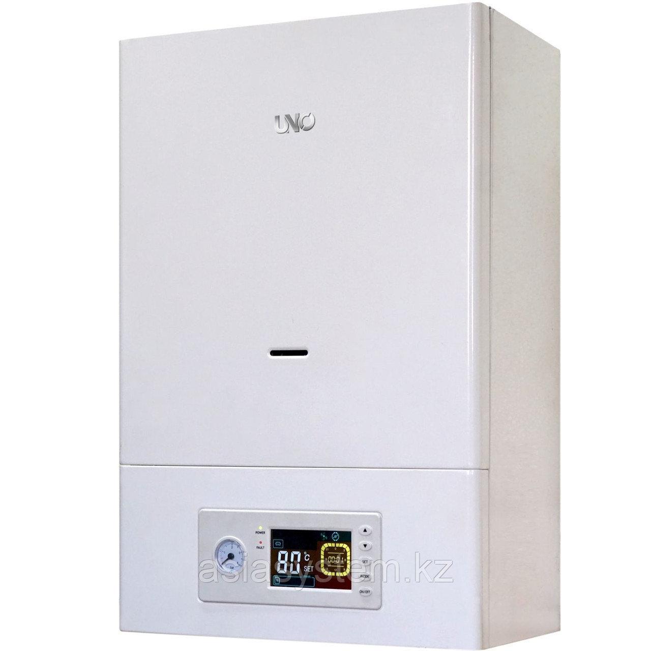 Котел газовый настенный UNO PIRO 24 кВт  до 240м²
