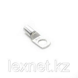 Наконечник кабельный луженный Deluxe SC 6-6 (1000 штук в упаковке), фото 2