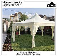 Арена тентов шатров палаток