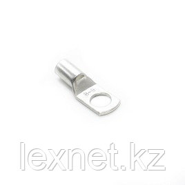 Наконечник кабельный луженный Deluxe SC 25-8 (1000 штук в упаковке), фото 2