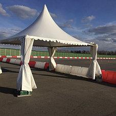 Арена шатра 5 на 5, фото 2