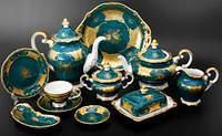 Чайный сервизы: делаем правильный выбор в интернете Алматы