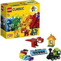 LEGO Модели из кубиков.