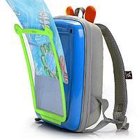 Детский рюкзак Benbat син/зел, фото 1