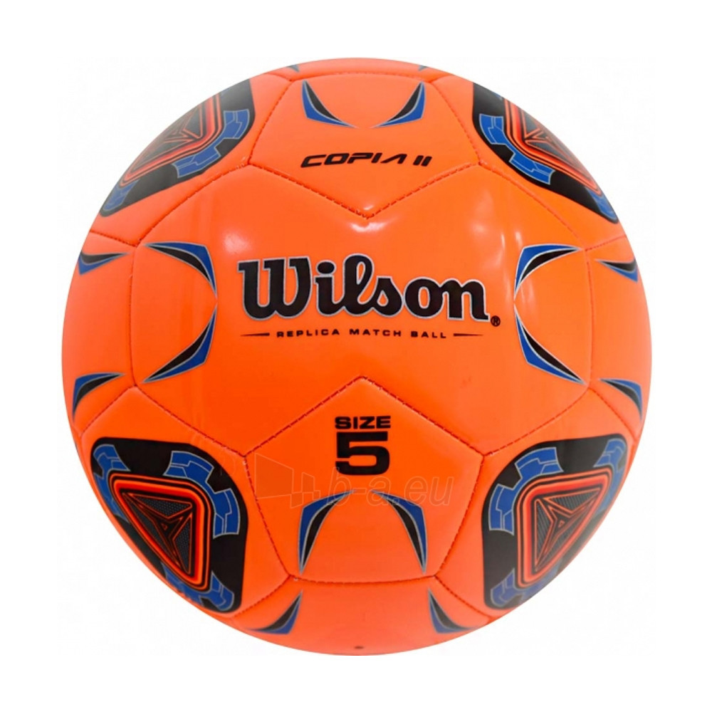 Wilson  мяч футбольный Copia II
