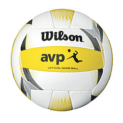 Wilson  мяч волейбольный AVP II Game Ball
