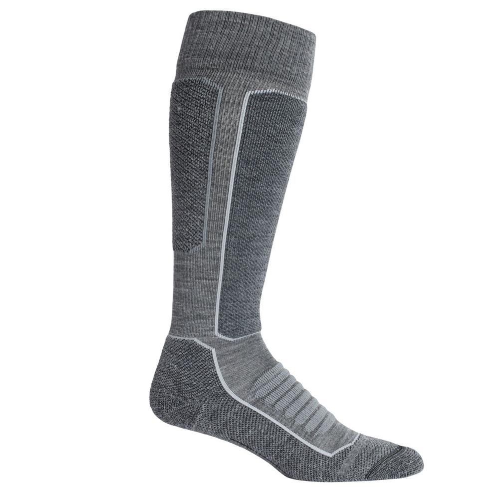 Icebreaker  носки мужские  Ski+ Medium