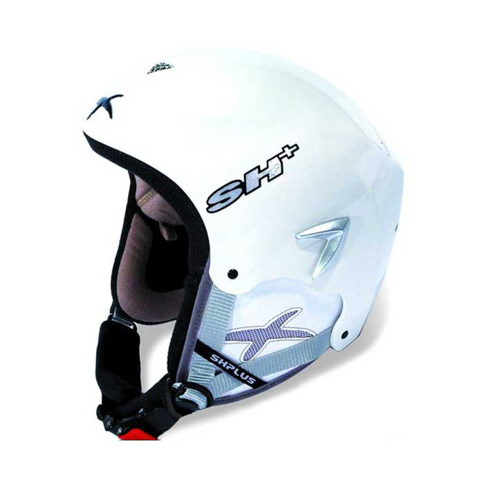 SH+  шлем горнолыжный H10 Exclusive