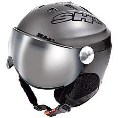 SH+  шлем горнолыжный Shiver Visor