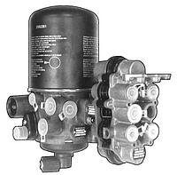 Блок подготовки воздуха 5801414914 / 41285077 / (осушит + 4-х контур кл) K012243N00 Knorr-Bremse !