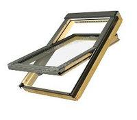 Металл Профиль Окно FTP-V U3 09 (94х140)