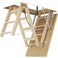 Металл Профиль Лестница 60x120x280 LWS Plus SMART