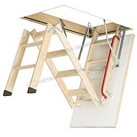 Металл Профиль Лестница 70x140x305 LWK Plus KOMFORT