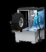 Мойка колес Kart WULKAN COMBO Q с лифтом WL360