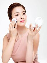 Корейская уходовая косметика