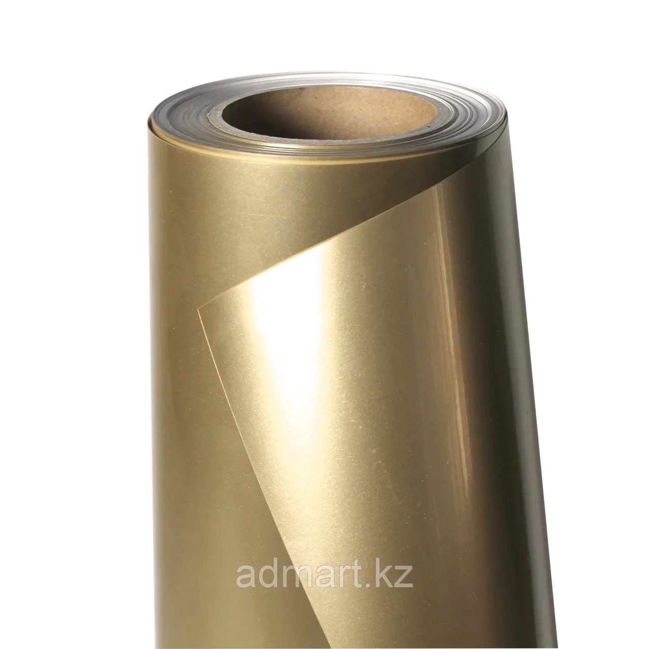 Термо флекс 0,5мх25м PU золото глянец