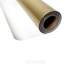 Термо флекс 0,5мх25м PU золото глянец, фото 2