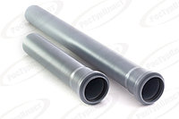 Труба 50/150мм тс 1,8мм канализационная ППР Пиарком/РосТурПласт