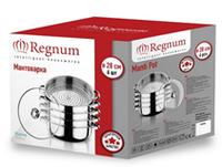 Мантоварка Regnum Premium 28 см