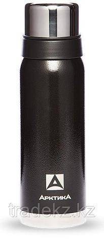 Термос ARCTICA, объем 0.75 л., черный, фото 2