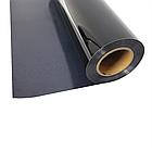 Термо флекс 0,5мх25м PU искрящийся черный, фото 2