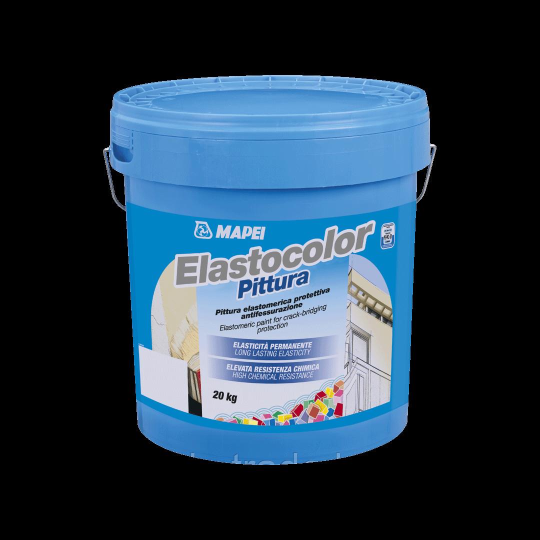 Elastocolor Paint