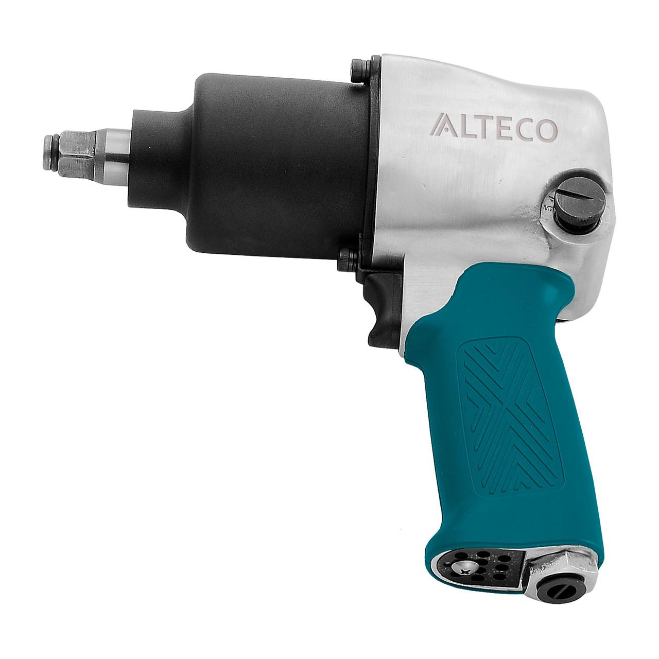 Гайковерт пневматический ALTECO AIW 680 1/2